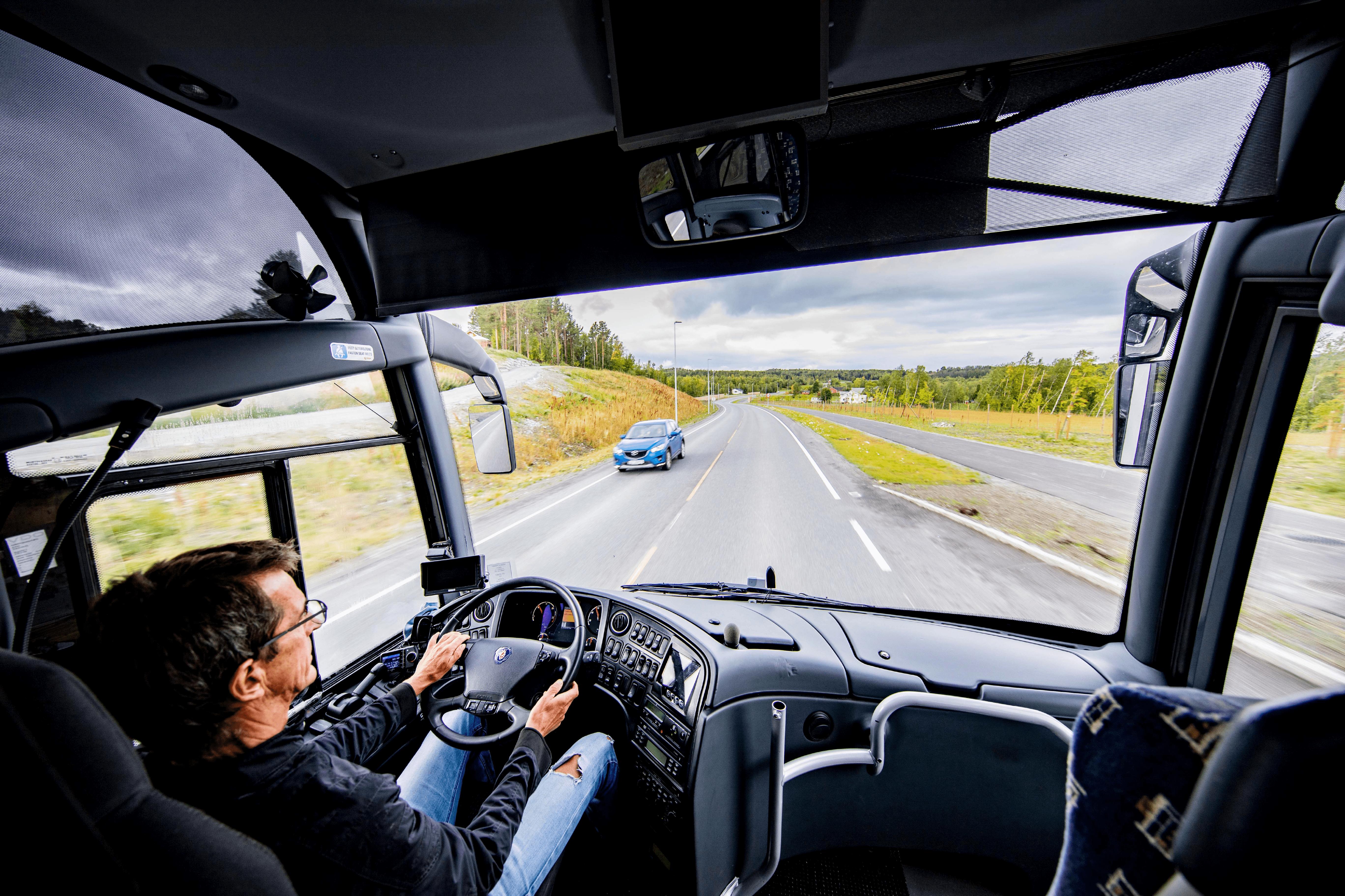 Sagelv.no buss lastebil kurs og sikkerhet maskinførerkurs adr ysk